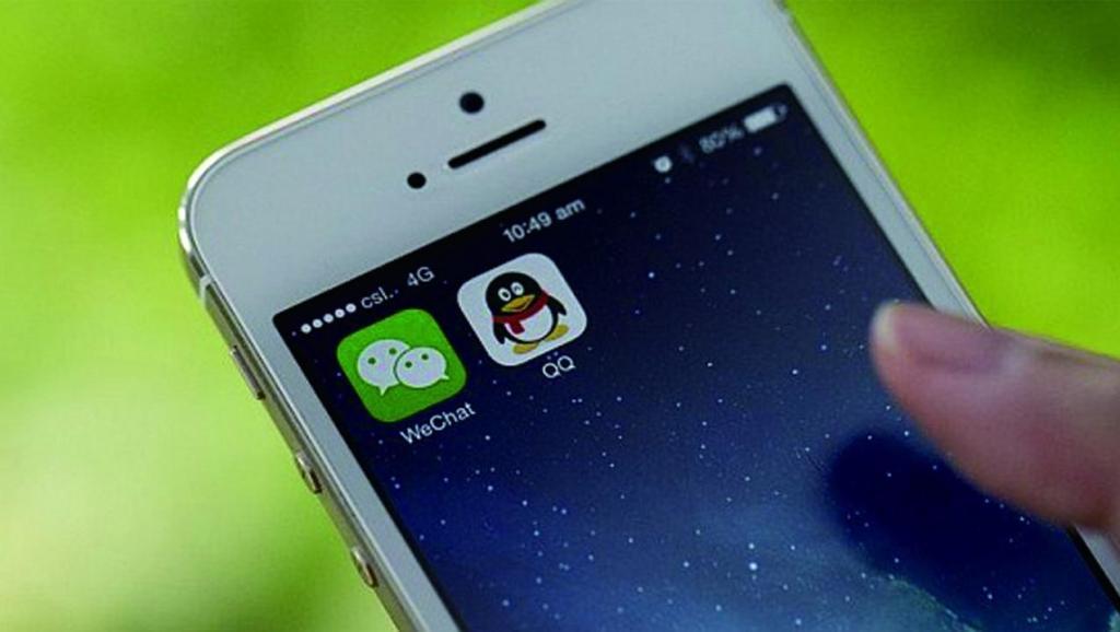 腾讯明明已经有了QQ,为什么还一定要开发微信?看完佩服马化腾