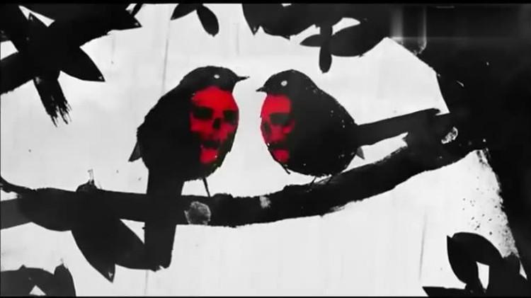 音乐短片 - 悲伤大提琴曲 往事