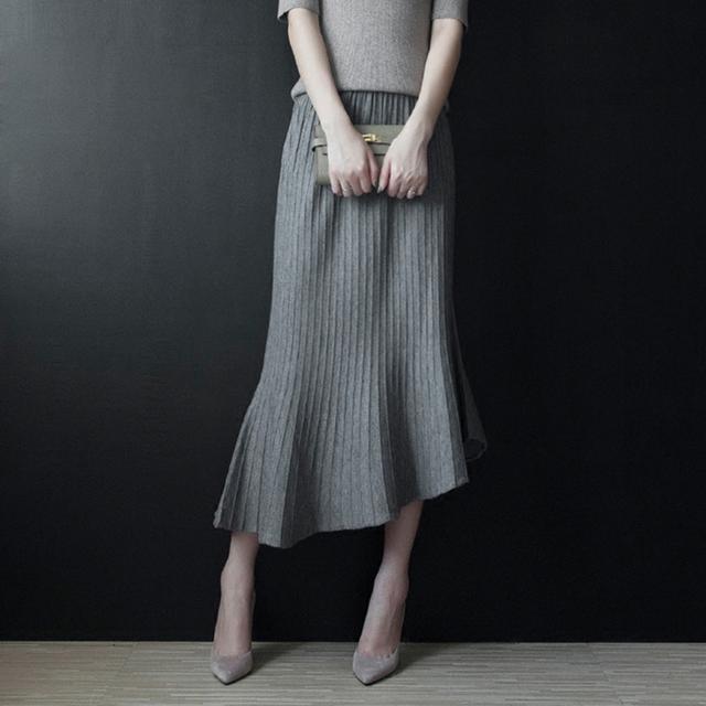 淑女半身裙_打造专属于这个季节的美! 气质淑女半身裙你拥有了吗