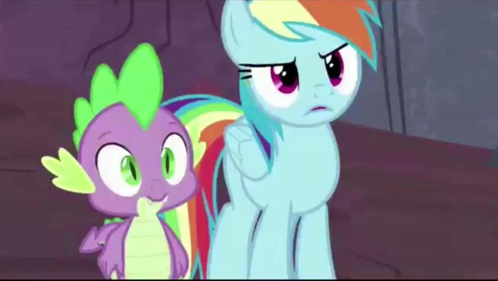 小马宝莉: 集齐六样宝物才能召唤神马,小马们能够集齐吗?