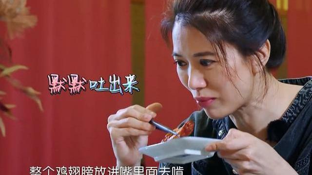 """张智霖憋了半季节目, 终于鼓起勇气: 老婆, 你能做个""""女的""""吗"""