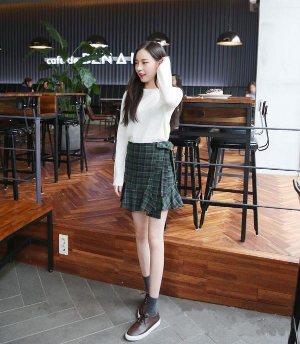 高腰包裙半身裙_高腰鱼尾裙显瘦包臀半身裙, 轻松穿出时尚造型, 尽显精致小女人的优雅气质