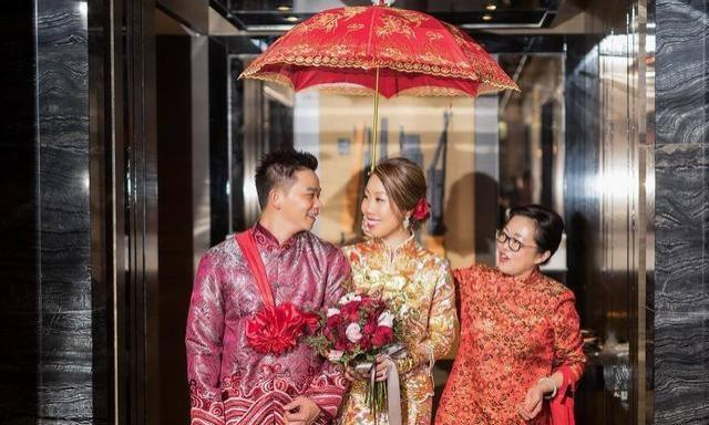TVB男星結婚兩年宣布太太懷孕: 努力了一個月終於成事