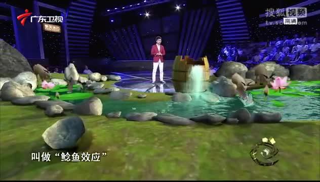 靳雅佳生命之河4
