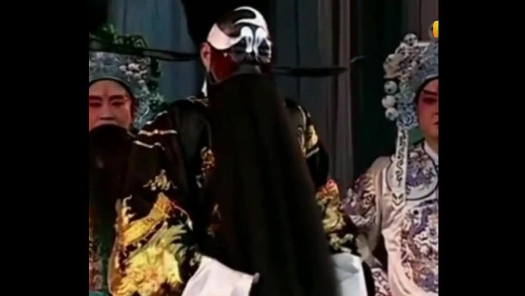 曲剧 秦香莲后传 全场高清(郭秋芳)_土豆视频