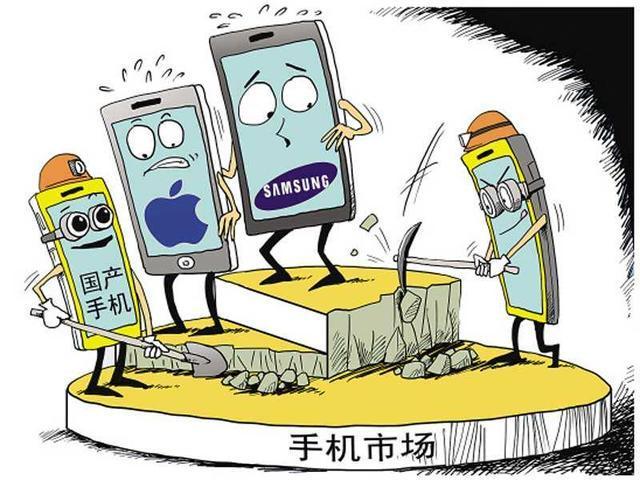 联想: 三星手机比华为拍照好, 苹果手机最好! 网友评论很中肯(图7)