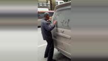 那些被耽误的民间画家,面包车司机看后表示一辈子都不想洗车了
