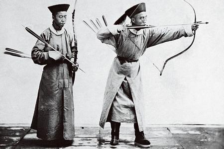 清朝军队的战斗力到底有多差?