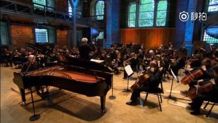 勃拉姆斯第二钢琴协奏曲第二乐章