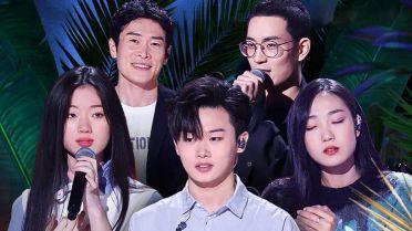《好声音》总冠军大概率是宋宇宁,请先看看他是谁的学生