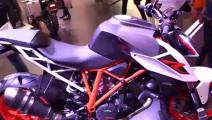 极富个性 2017款KTM 1290 Super Duke R