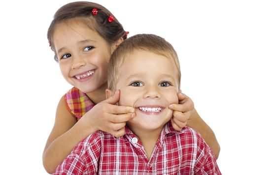 想要宝宝牙齿长得好, 这六类食物父母一定不能错过!