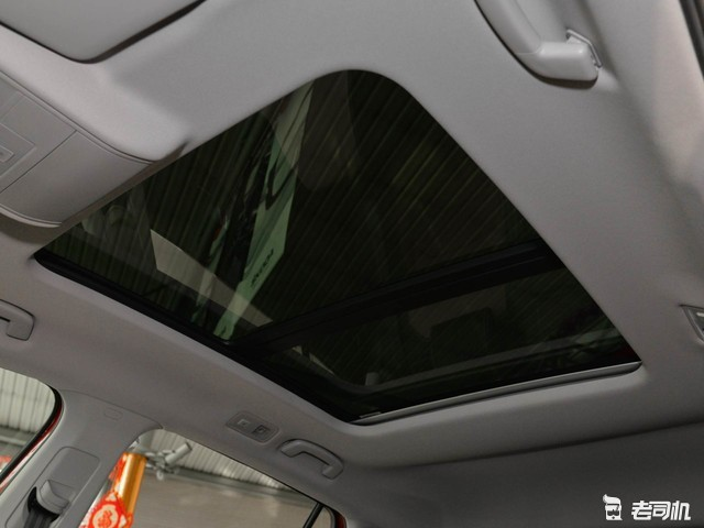 吸引眼球的SUV 小哥带你看斯柯达柯迪亚克GT