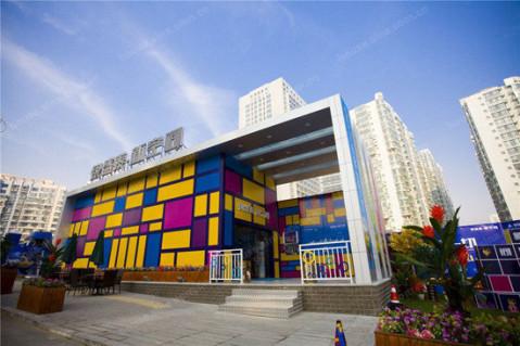 汉河小学,第一国际学校,崂山二中,崂山五中,青岛二中,中国海洋大学