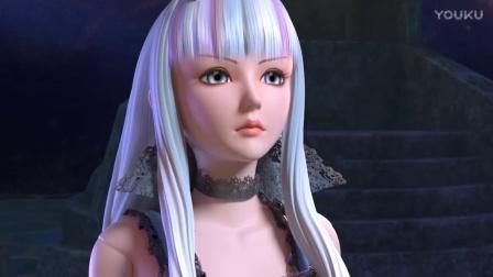 精灵梦叶罗丽 冰公主来找毒娘娘,毒仙子的势力变强大了 打开 神奇宝贝图片