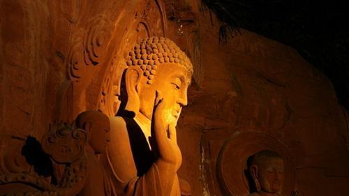 释伽牟尼和印度人没有关系, 佛祖是中国人 尼泊尔专家: