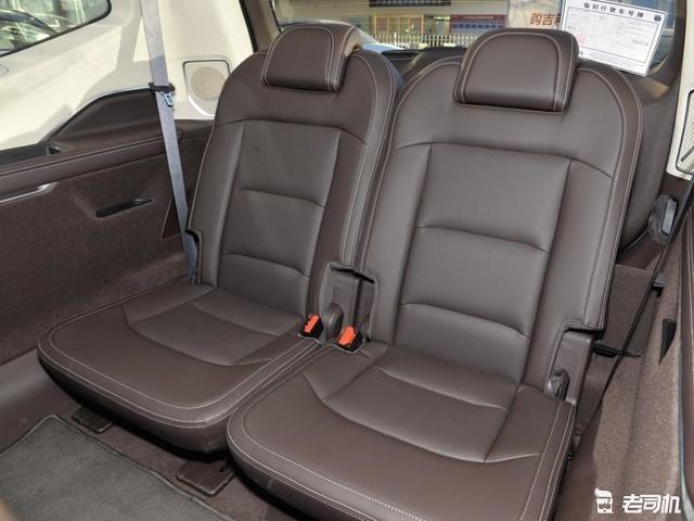 主销车型预售15-18万 吉利嘉际3月11号上市(图16)