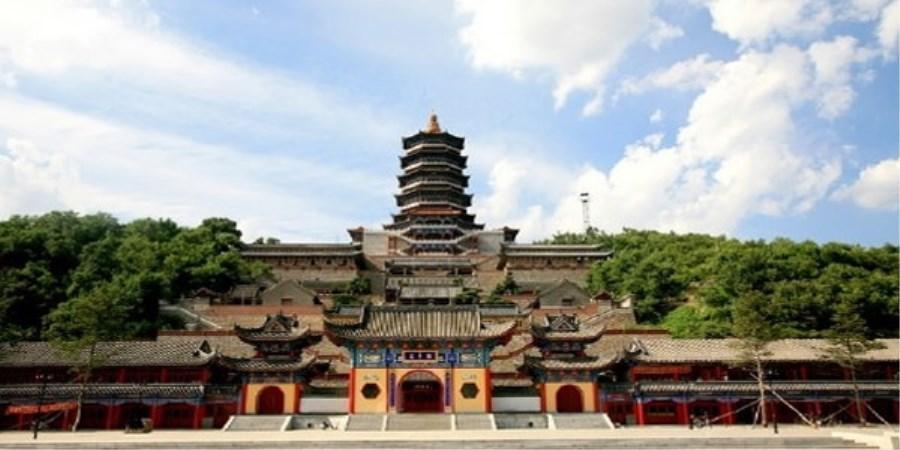 中国梅花鹿之乡: 吉林辽源值得一去的几个旅游景点