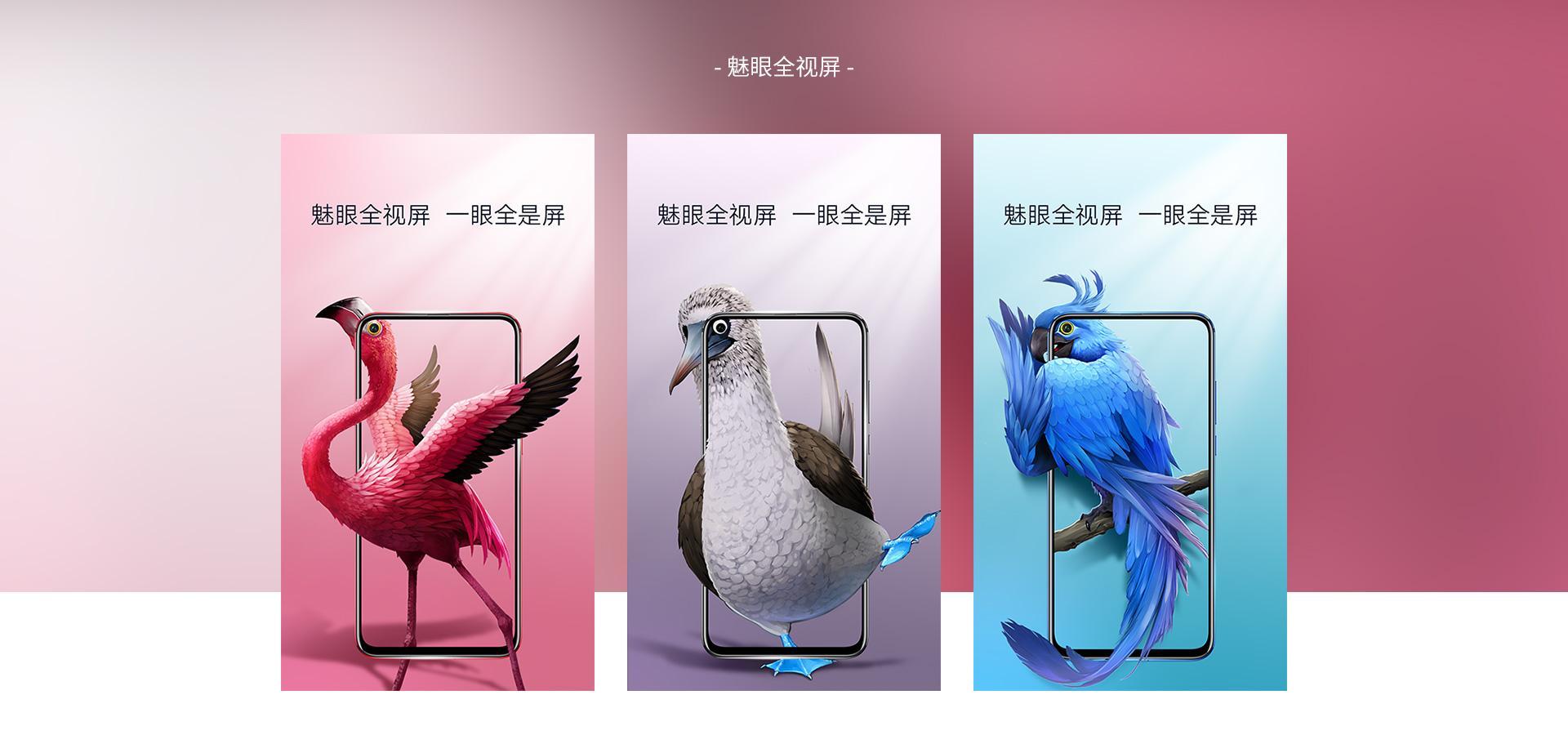 荣耀V20发布在即 1TB版本被爆出 售价可能会超过华为Mate 20 Pro