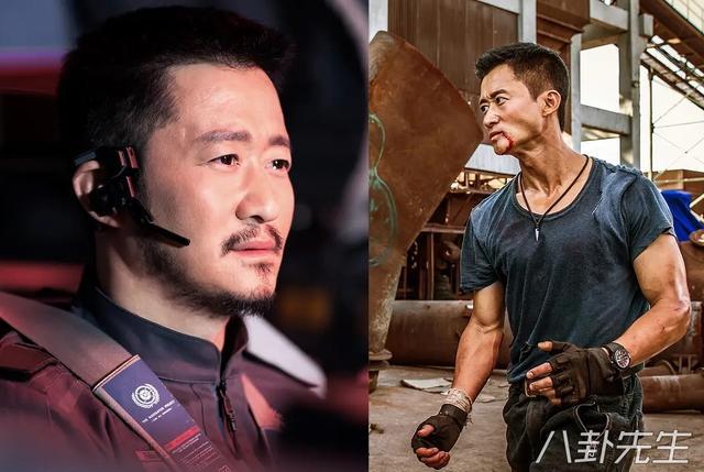 明星累計電影票房一個比一個誇張, 連杜江都成100億票房男演員了