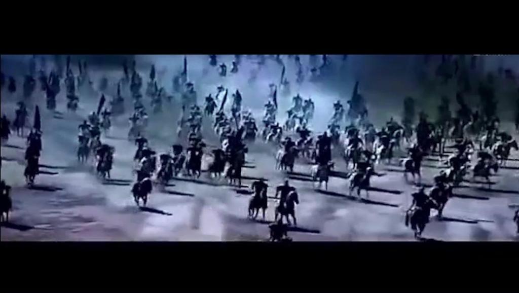 三国中,此人武功不输关羽张飞,生平对战未逢敌手!