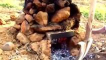 实拍农村土鸡这种做法最美味,基本停不下来,你吃过吗?