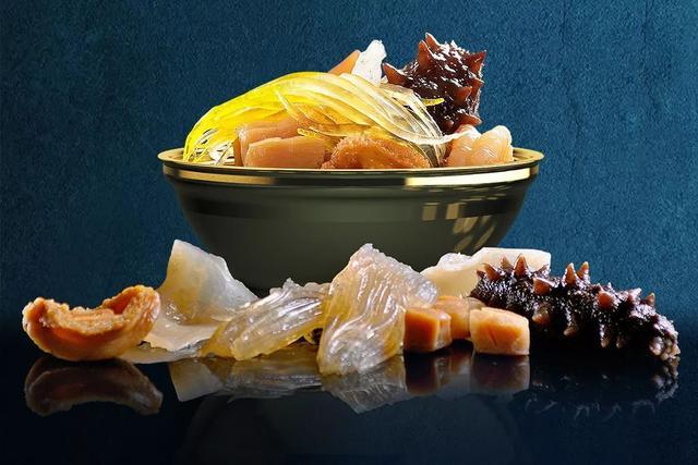 世界十大名汤, 中国的却被禁止食用