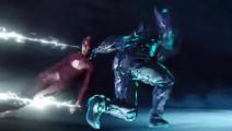 比闪电侠快几时倍的极速之神,吊打闪电侠