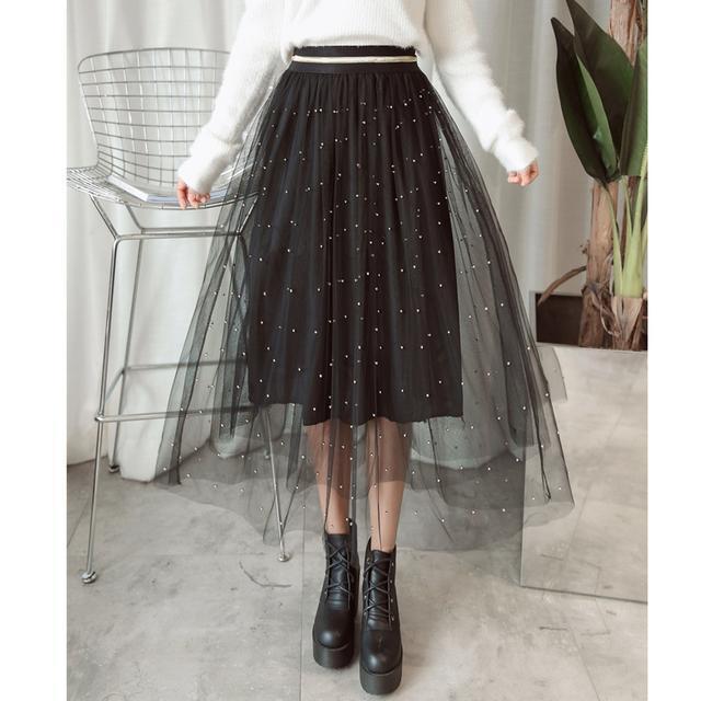 长款半身裙_流行长款半身裙, 尽显优雅迷人的气质