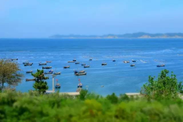 塞里岛 塞里岛位于辽宁省大连市长海县大长山岛南3.