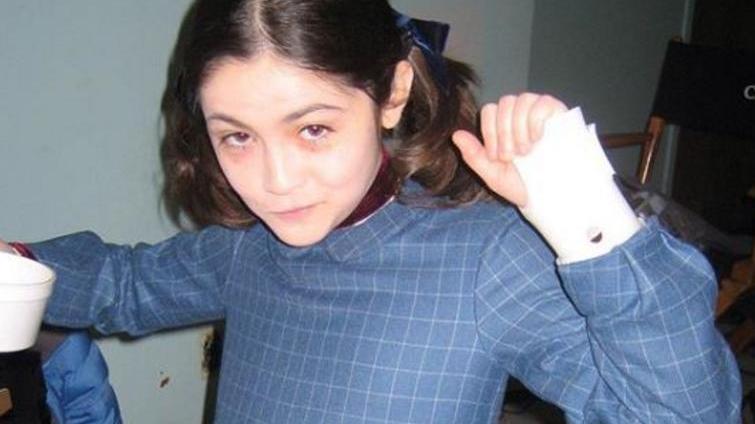 《孤兒怨》女主角莎貝拉傅爾曼長大了! 雙馬尾形象曝光
