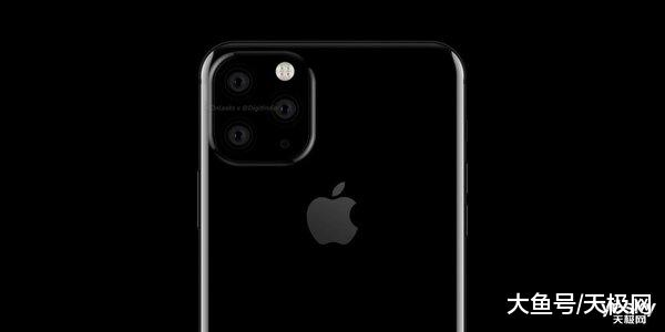 iPhone 11将搭载A13芯片 更新Tapic Engine振动马达