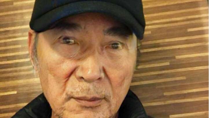 52岁焦恩俊照片曝光, 发文感叹熬夜伤身, 男神终究还是老了