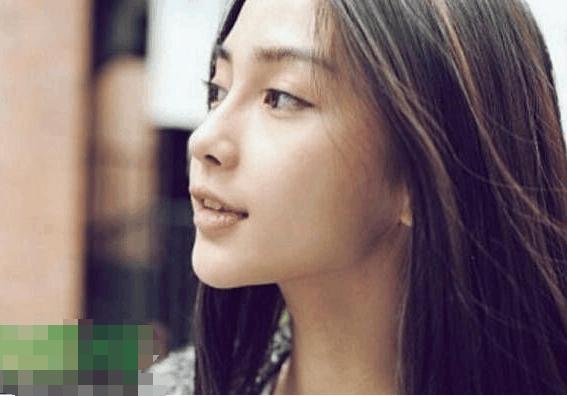 女明星最美侧脸: 郑爽最后, 娜扎最美, 赵丽颖只能排第三