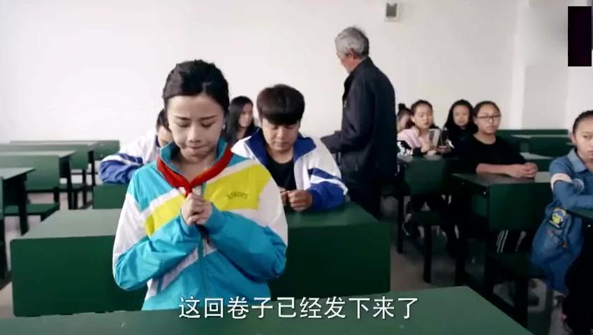 《陈翔六点半》儿子考试得了99分,回家却遭老爸奇葩待遇
