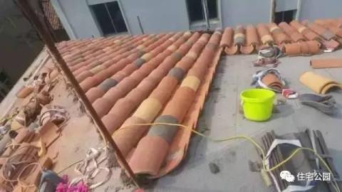 成都130万建农村别墅带堂屋, 开工时被指浪费钱, 建完全村艳羡