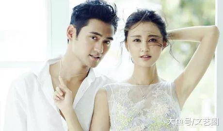 袁弘被拍带老婆看电影 张歆艺孕肚明显似已有五六个月