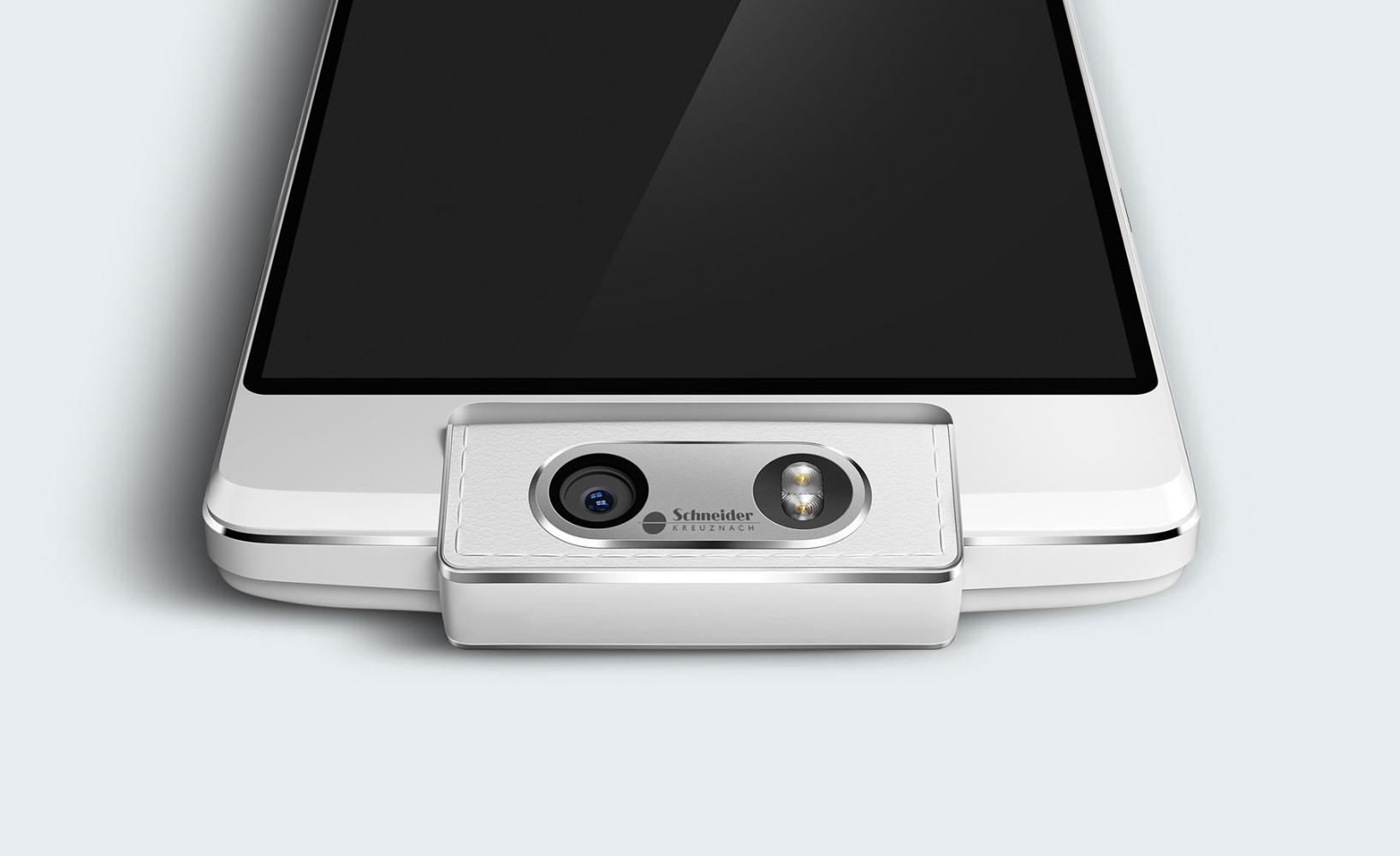 oppo n3非常具有辨识度,在电视上的广告还历历在目,它搭载了德国