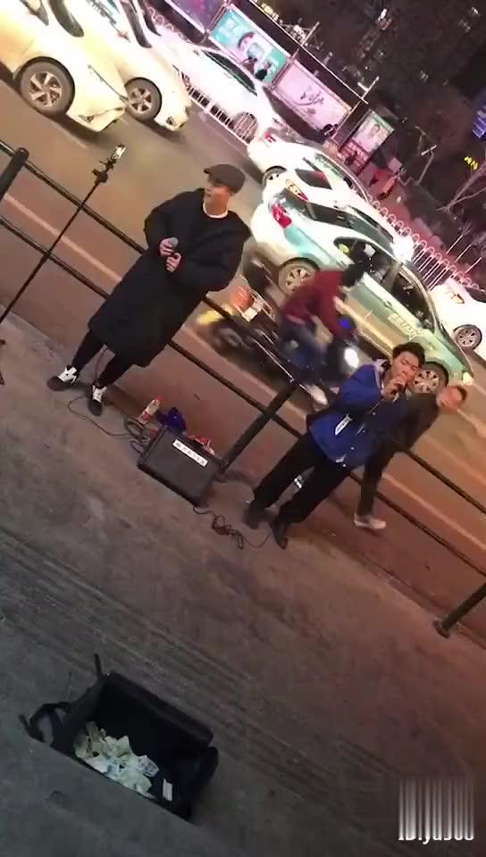 Nobrain - 你被我迷住了(1)_土豆视频