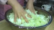 不放一滴油做出来的白菜,却比肉还香,是怎么做出来的?