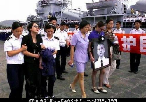 飞行员王伟不幸牺牲-18年前中国驻南大使馆被炸内幕