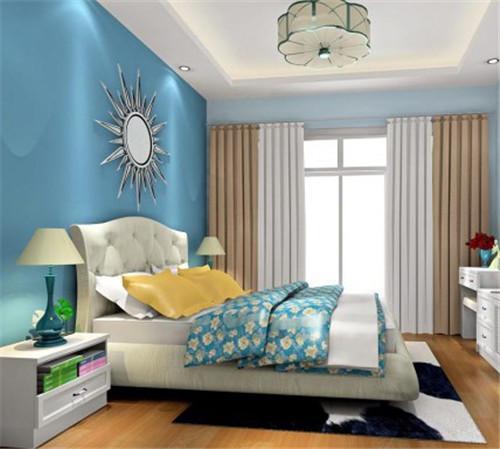 25平米卧室装修图 打造独属于你的悠闲空间
