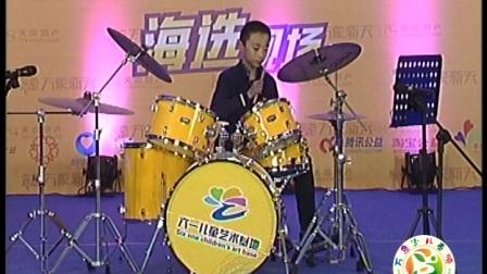 打开 打开 架子鼓《我们的队伍向太阳》 打开 音乐架子鼓爵士鼓