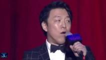 黄渤刘涛王凯白百何演唱《我的未来不是梦》,黄渤一开嗓惊着了