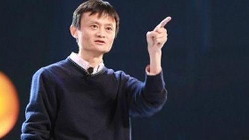 创业者马云, 一个时代的起点, 从阿里的崛起去思考创业者的艰难