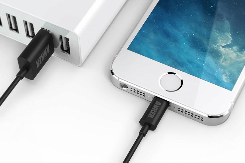 apple为什么坚持在iphone上使用lightning连接线? 是故意的吗?