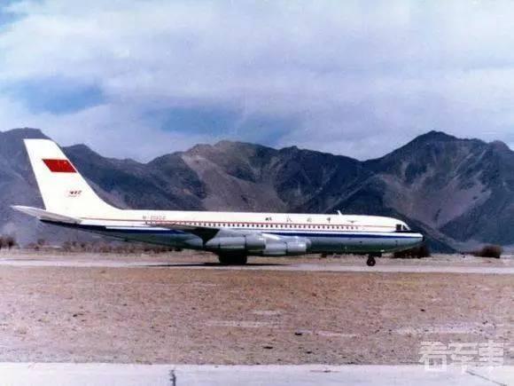 谈中国领导人专机历史与c919担任