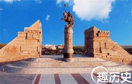 成吉思汗的陵墓 有800年诡异诅咒之谜?
