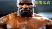 拳王泰森打倒无数人,却永远惧怕这个人,怕到了内心深处!