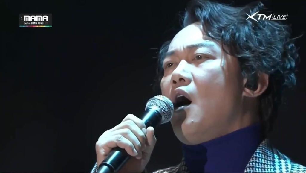 《浮夸》香港演唱会,陈奕迅最好听的现场